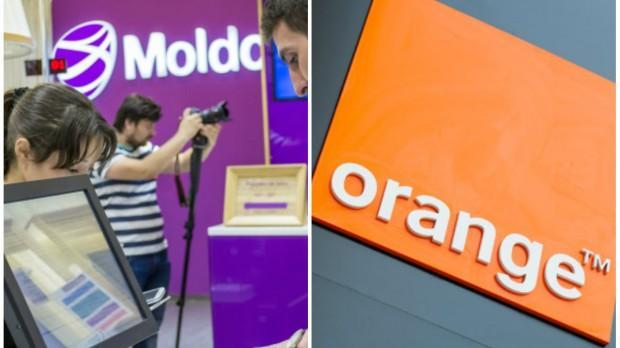 Consiliului Concurenței va examina temeiului de majorare a tarifelor de la Orange și Moldcell