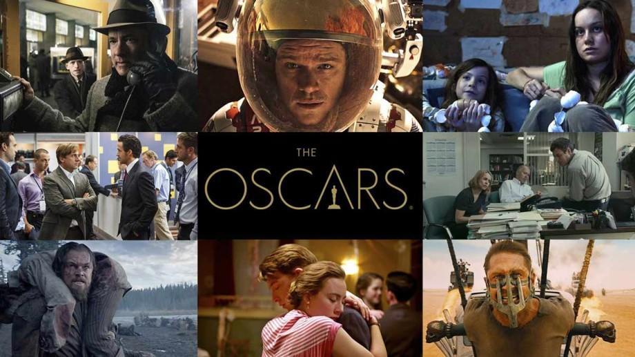 Lista tuturor câștigătorilor premiilor Oscar 2016
