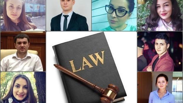 Aleg cariera în Drept: Ce spun studenții de la diferite Universități despre calitatea studiilor în facultățile din Moldova