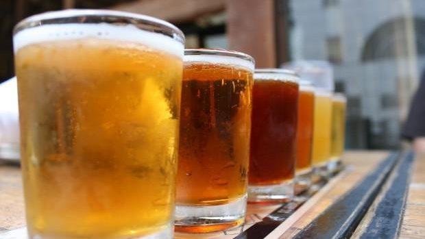 Prima fântână de bere din Europa va fi construită în Slovenia