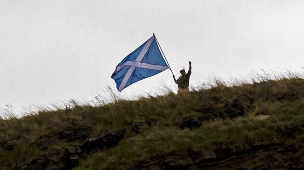 Scoția va vrea un nou referendum pentru independență, dacă Marea Britanie decide să părăsească UE