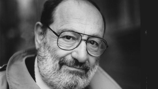 Scriitorul italian Umberto Eco s-a stins din viață la vârsta de 84 de ani