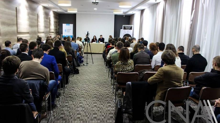 """Devino voluntar la """"CNA-ul Studențesc"""" și participă la combaterea corupției"""