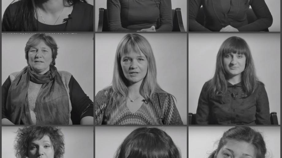 """(video) """"#femeiacontează"""" sau orice femeie poate fi lider – mesajul unui nou spot social"""