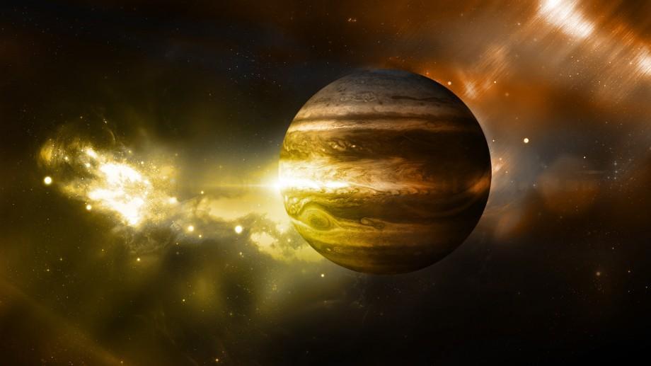 De 8 martie privim cerul și-l vedem pe Jupiter