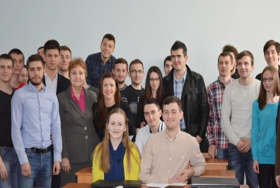 (foto) Iată câștigătorii sesiunii naţionale de comunicări ştiinţifice studenţeşti de la USM