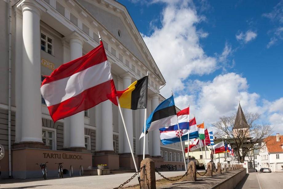 Studenții pot câștiga burse de studii pentru o școală de vară în Estonia