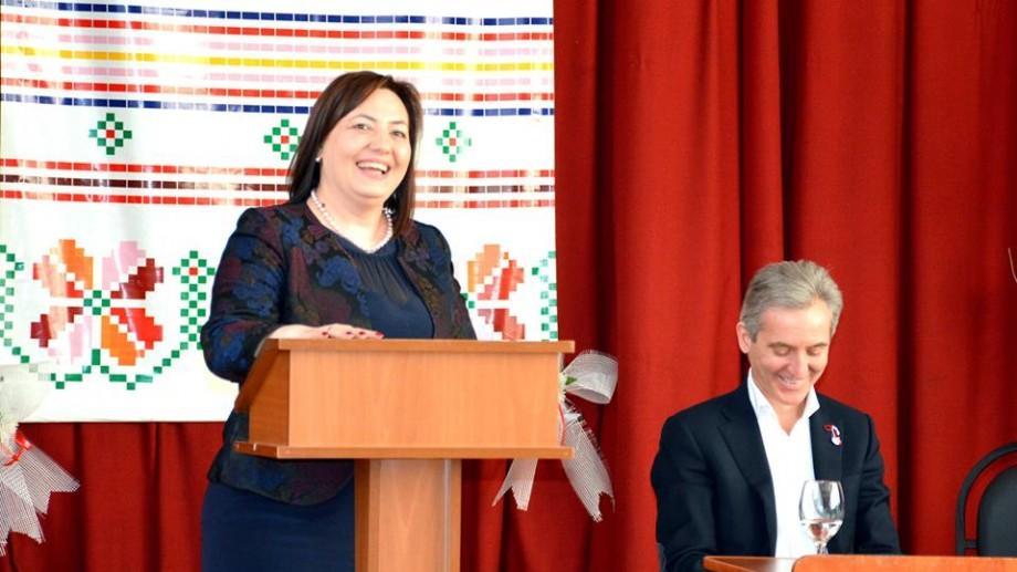 Ex-directorul BNS, Lucia Spoială, va conduce Organizația de Femei a PPEM