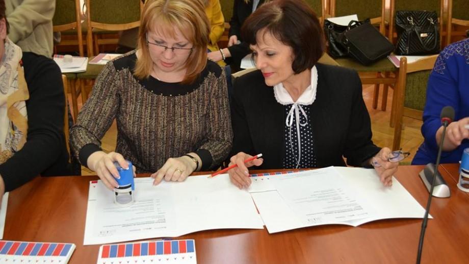 """(foto) Încă 20 de școli din țară vor beneficia de inițiativa """"Școala Mea"""""""