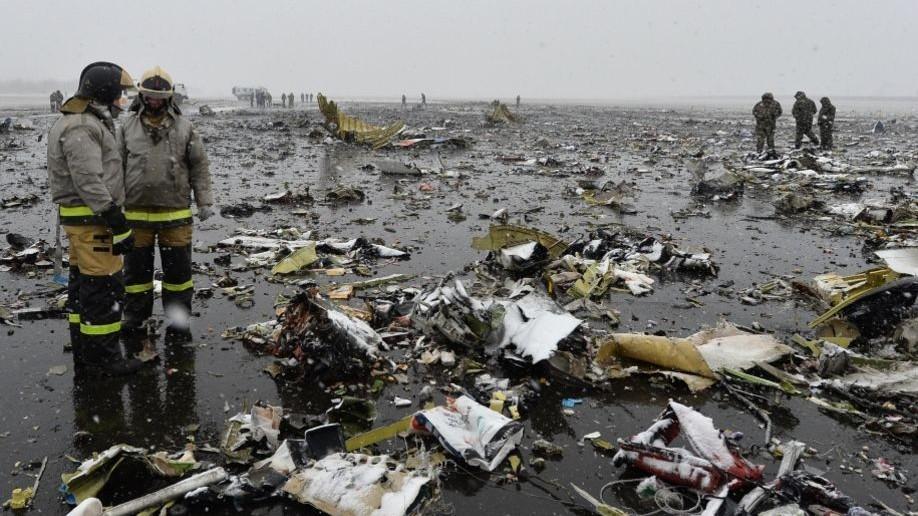 Erau sau nu cetățeni moldoveni la bordul aeronavei care s-a prăbușit în Rusia?
