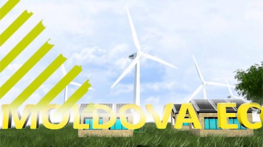 Devino campion eco energetic. Participă la Competiția Națională Moldova EcoEnergetică