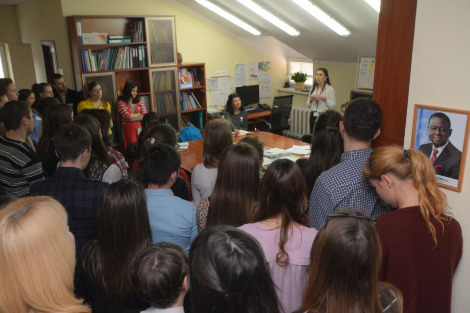 Photo Credit: ONU Moldova