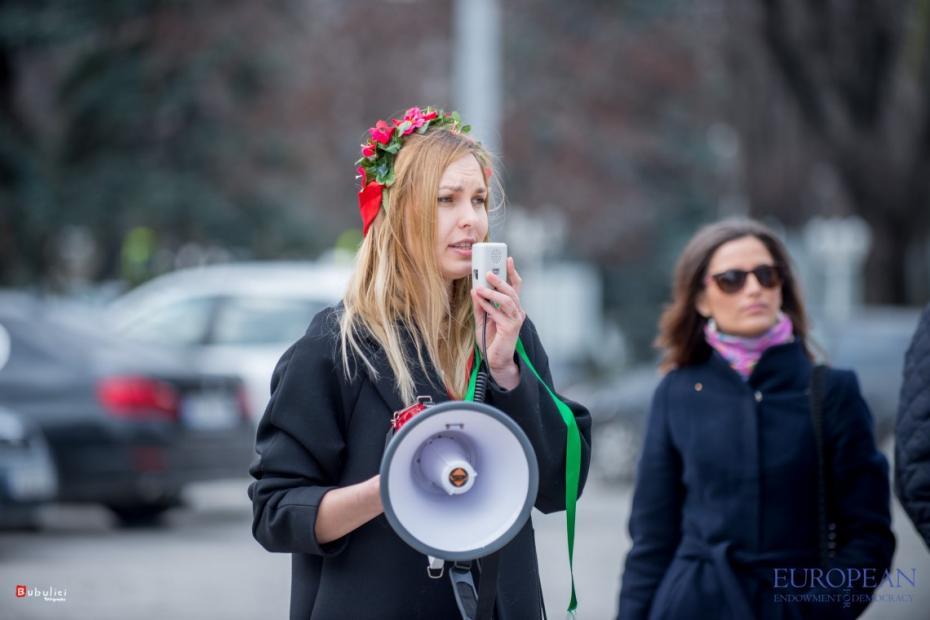 Ce felicitări ar vrea femeile puternice și emancipate din Moldova să audă de 8 martie
