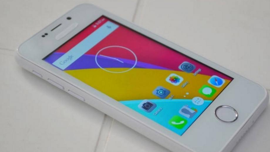 (video) India lansează cel mai ieftin smartphone din lume. Costă sub 4 dolari