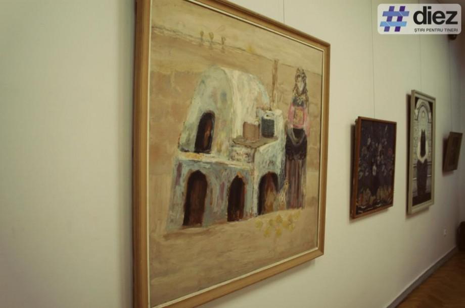 (foto) Chișinăul – #UnArtOraș, 50 de picturi vor înlocui panourile publicitare din Capitală