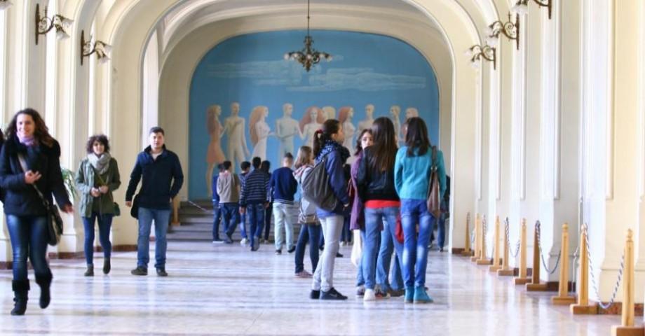 """Programul """"Eugen Ionescu"""": Nouă tineri din Moldova vor beneficia de burse de studii în România"""