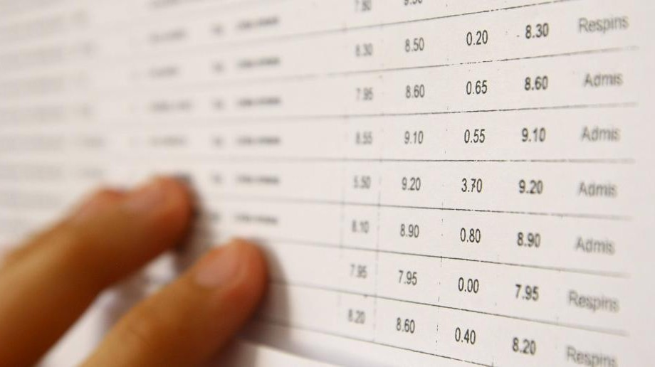 BAC 2016: Teste de exersare pentru absolvenții de liceu care se pregătesc de examene