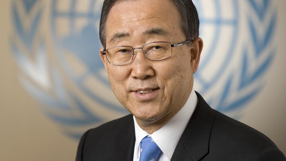 Mesajul adresat cu ocazia Zilei Internaționale a Femeilor al secretarului General al ONU