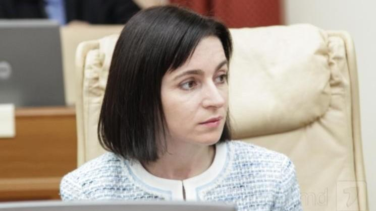 """Maia Sandu: """"Viitorul partid PAS reprezintă o alternativă de centru-dreapta"""""""