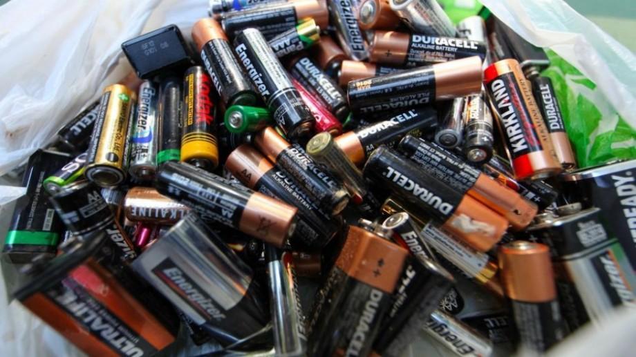 e-Reciclare: Acțiune de colectare a deșeurilor electrice și electronice în sectorul Râșcani