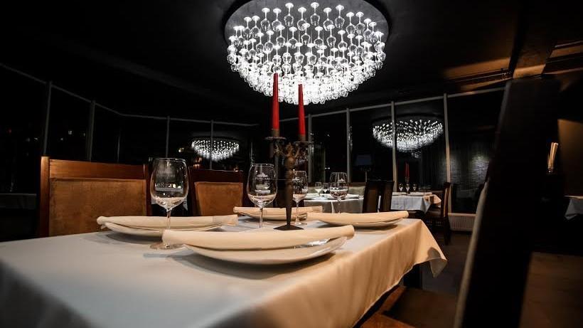 (foto) CIELO Lounge & Restaurant – primul local din Moldova cu bucătărie italiană experimentală