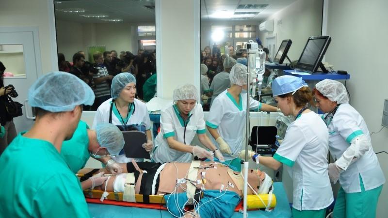 Medicul rezident care a tratat cu nepăsare o studentă de la ASEM s-a ales cu mustrare din partea USMF