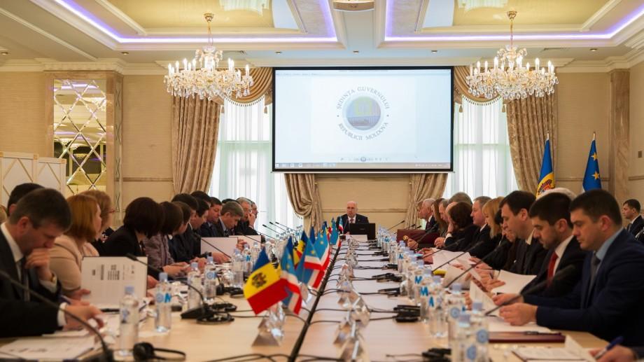 40 de profesori din UTA Găgăuzia vor beneficia de formare în Galaţi, România