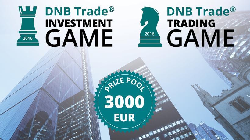 Câștigă premii în valoare de 3.000 de euro la un joc de simulare a investițiilor