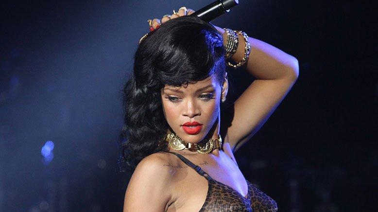Rihanna va concerta, în premieră, la București. Iată cât te va costa un bilet la eveniment