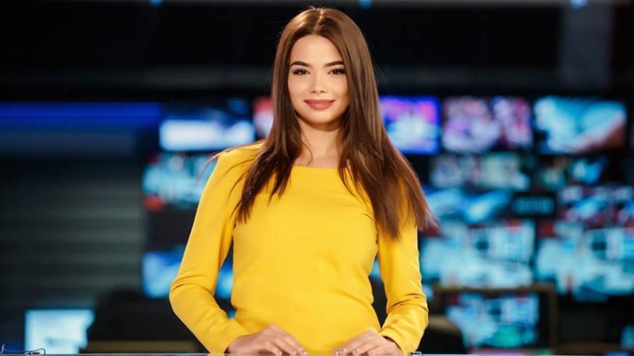(foto) Vlada Bernevec este cea mai sexy femeie din Moldova în 2016, potrivit VIP Magazin