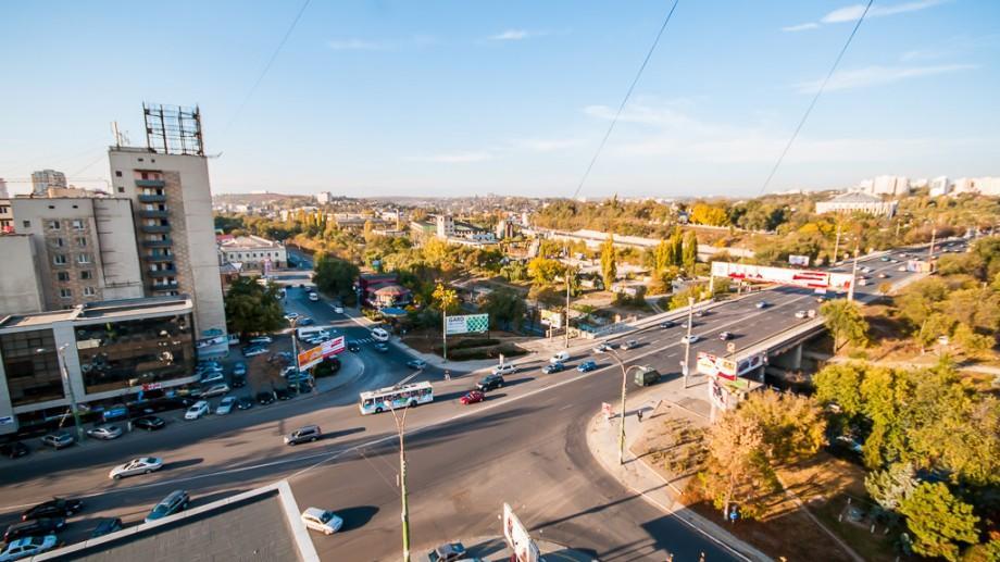 (video) Concurs de urbanism! Două zone din centrul Chișinăului ar putea fi reamenajate