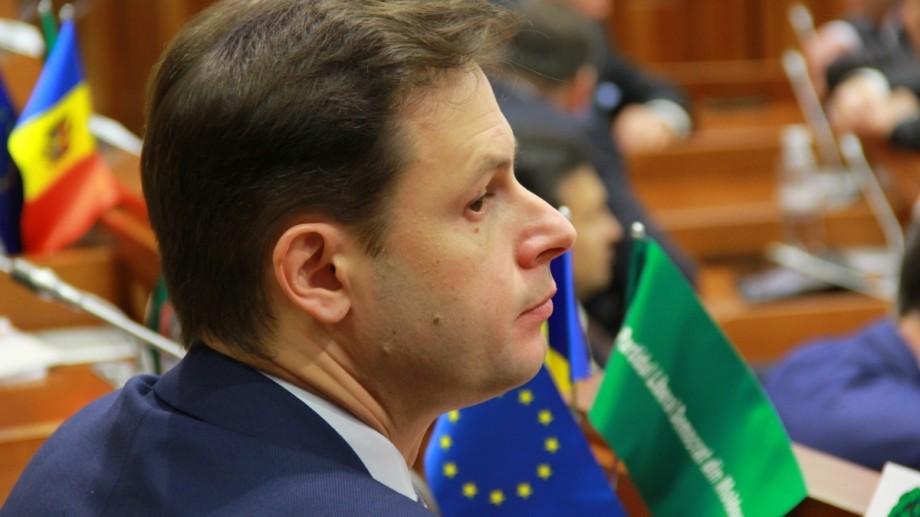 Chiril Lucinschi: Vrem un candidat unic pentru prezidențiale împreună cu partidele de dreapta