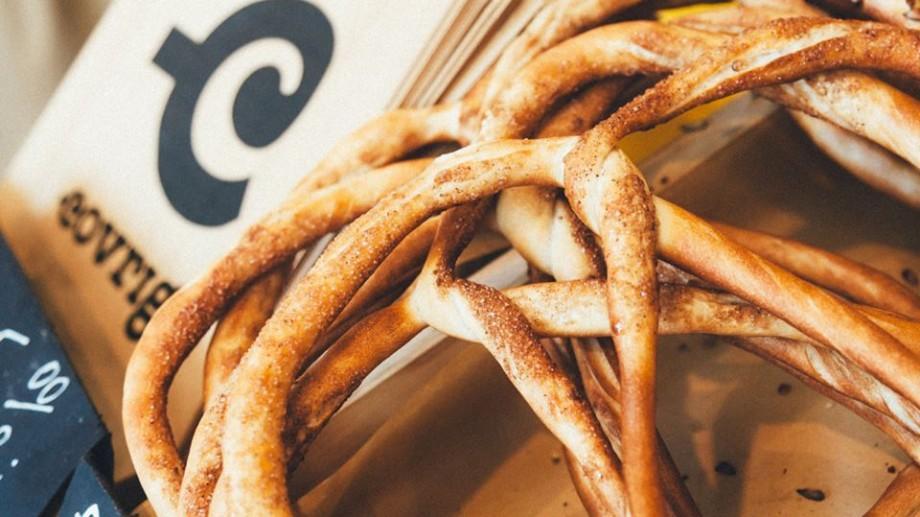 Poftă bună cu #diez! Șapte simigerii cu cei mai delicioși covrigi din Chișinău