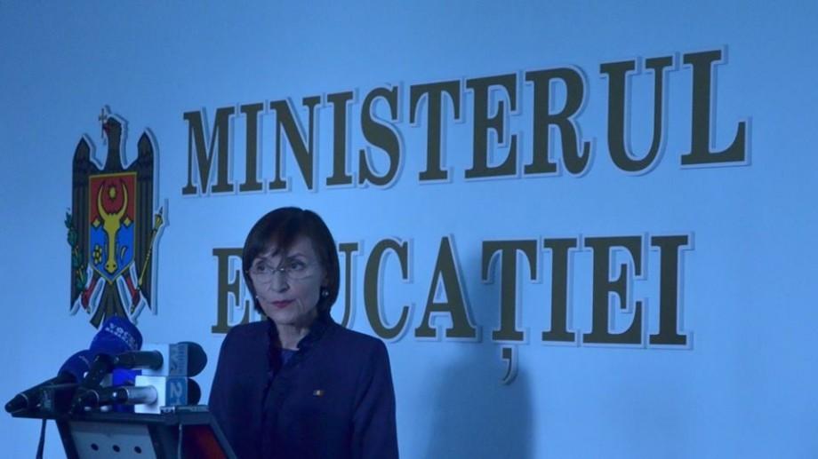 UTA Găgăuzia a adoptat ilegal un alt Cod al Educației. Poziția Ministerului Educației
