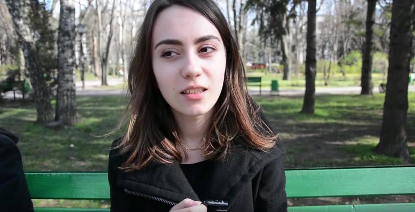 """(video) Experiment social: Ce aliment conține amidon? """"În kebab este, îmi pare că…"""""""