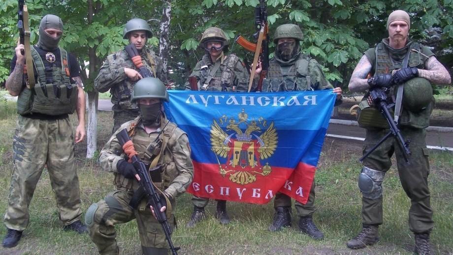 Un tânăr moldovean a fost reţinut pentru activitate de mercenar în estul Ucrainei