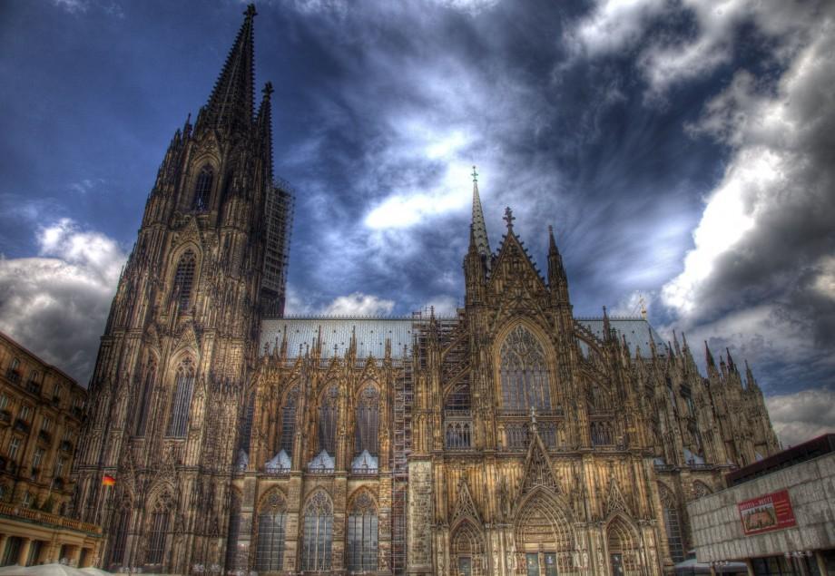 (foto) 20 locuri din Germania pe care trebuie să le vizitezi