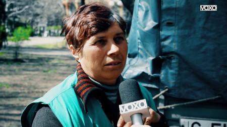 Episodul nou al emisiunii VOXO – 7 aprilie 2009 sau Cât de repede uităm