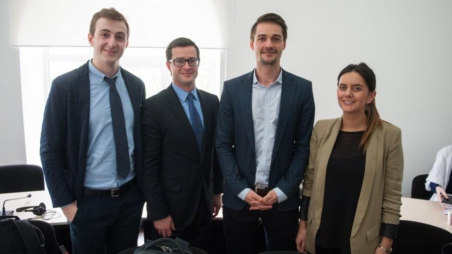 (foto) Cinci Start-upuri de succes de urmat și de ecosistemul IT din Moldova. Recomadările experților