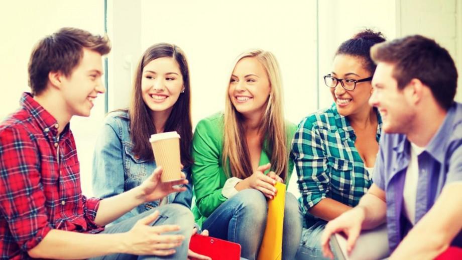 (grafic) Informație pentru studenți: Pe scurt despre programul ERASMUS+