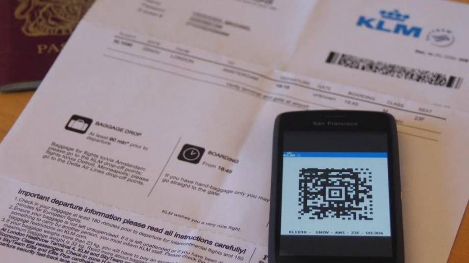Prima companie aeriană care trimite confirmarea rezervarii și boarding pass-ul prin Facebook Messenger