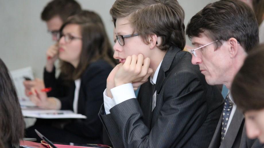 College of Europe: Au fost selectați tinerii moldoveni bursieri ai anului 2016-2017
