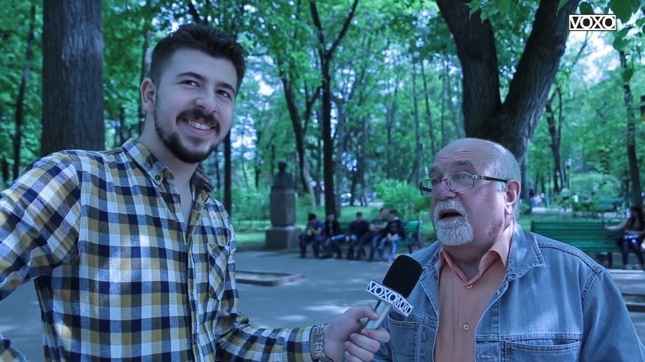 (video) Emisiunea VOXO: Ce știu moldovenii despre soare? (Partea 2)