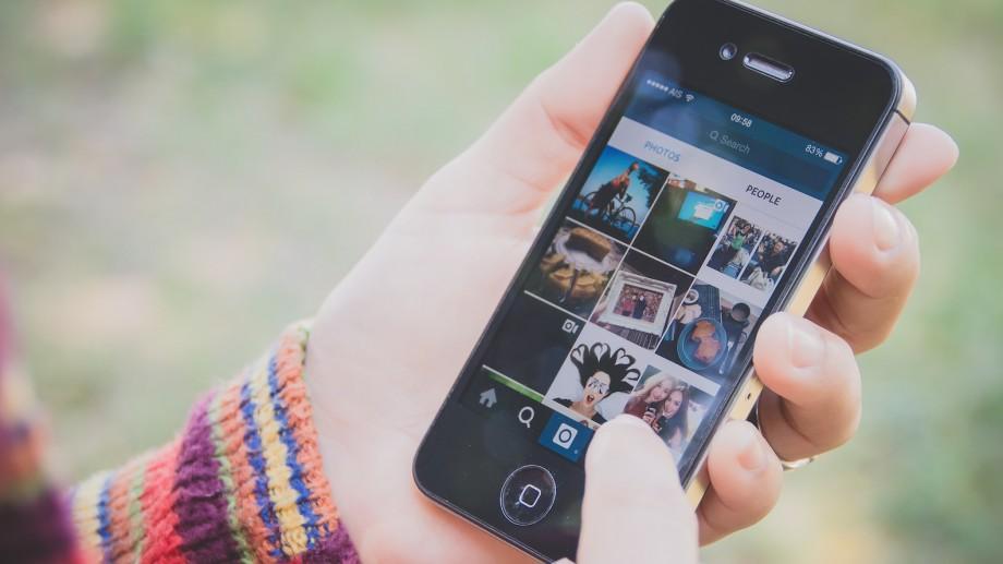 """(foto) O veste neașteptată! Instagram va primi în curând funcții """"Live"""""""