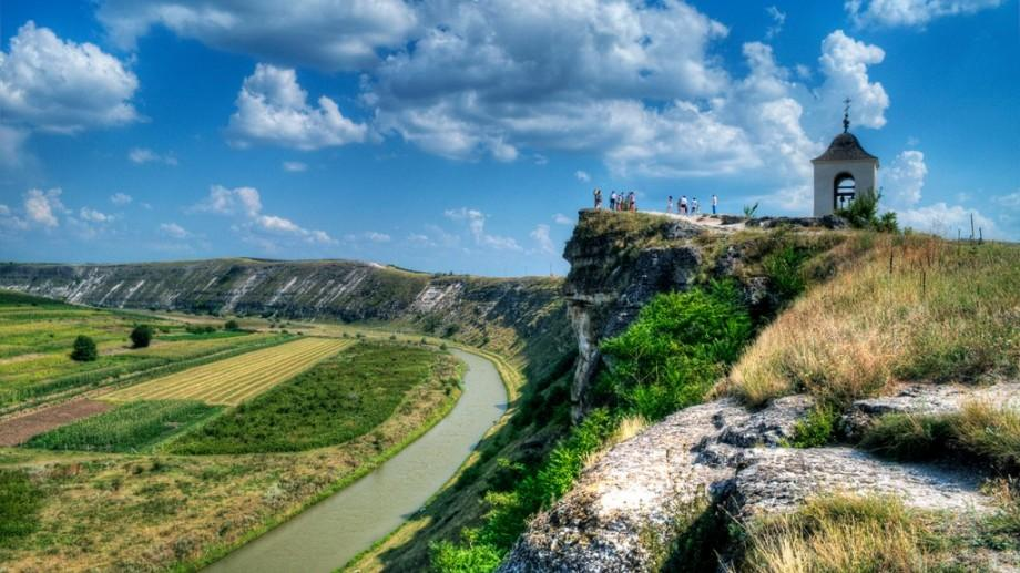 Turiştii străini descoperă Republica Moldova. Din ce ţări vin cei mai mulţi vizitatori