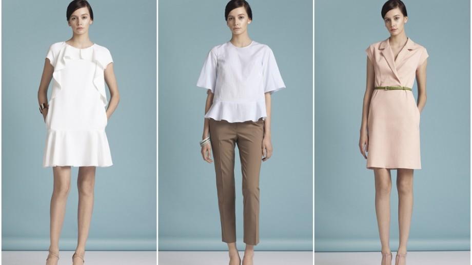 (foto) Secretele ținutei de primăvară de la designerii Georgette. Admiră cea mai nouă colecție a brandului