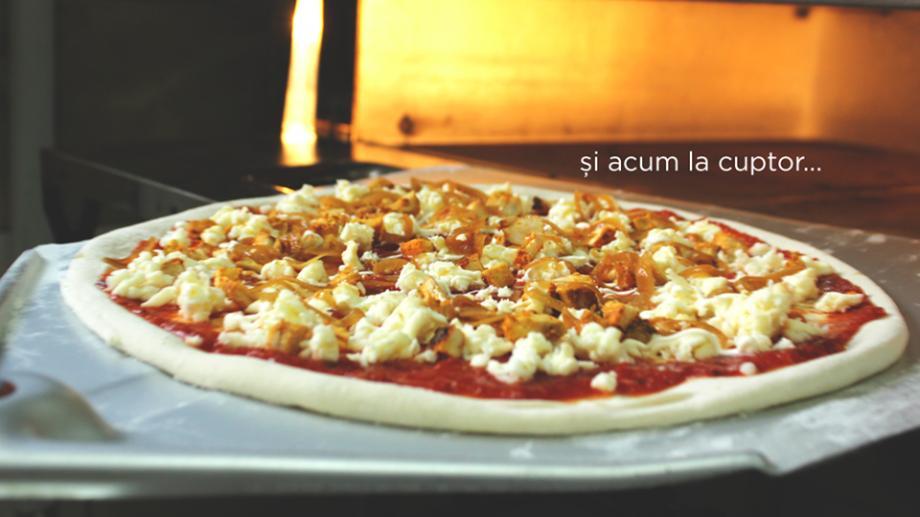 Best of 2016: Cele mai bune localuri din Chișinău unde poți mânca o pizza autentică