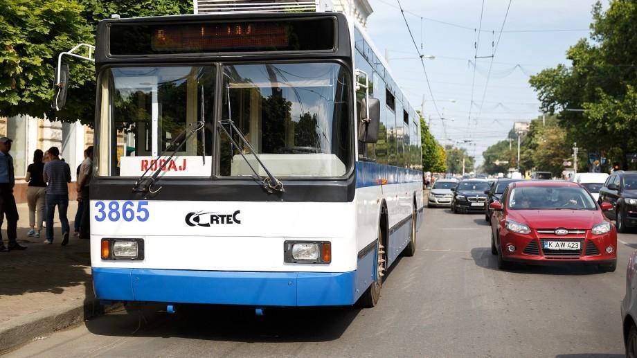 Traficul rutier va fi suspendat sâmbătă pe strada Mitropolit G. Bănulescu – Bodoni. Iată cum se va circula