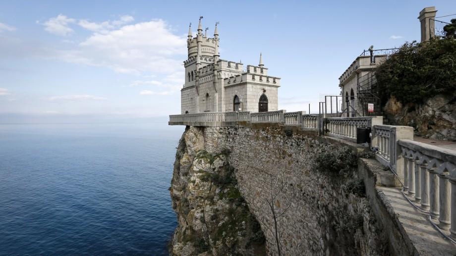 Ambasada Ucrainei reamintește: Nu putem călători în Crimeea în scop turistic