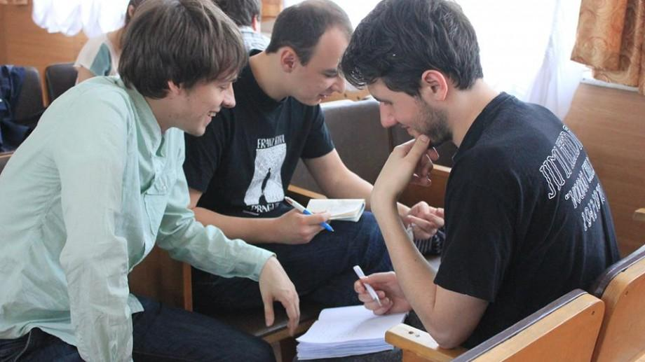 Participă la Tabăra de Jocuri Intelectuale și vei învăța să-ți rezolvi problemele într-un mod creativ